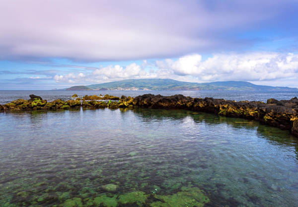 Photograph - Faial by Edgar Laureano