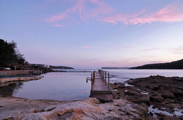 Photograph - Fairlight by Nicholas Blackwell