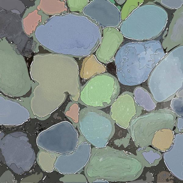 Digital Art - Fairy Pool by Gina Harrison