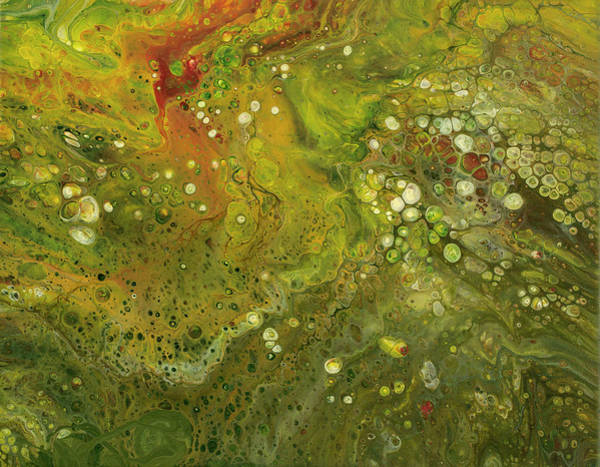Painting - Fairyland by Darice Machel McGuire