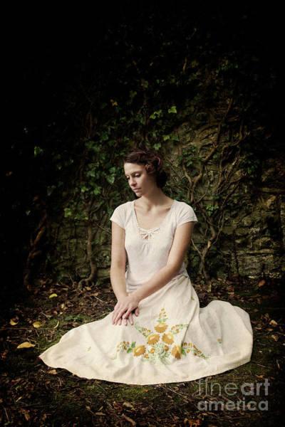 Photograph - Fairytale by Clayton Bastiani