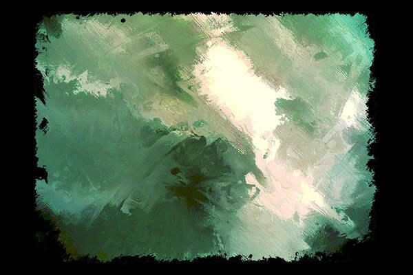Painting - Faith A by John Emmett