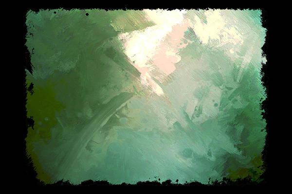 Painting - Faith D by John Emmett