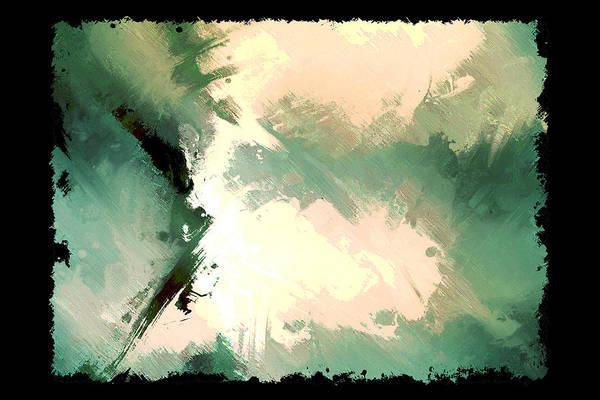 Painting - Faith E by John Emmett