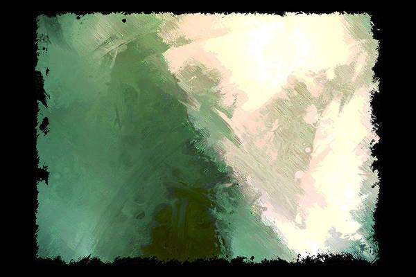 Painting - Faith G by John Emmett