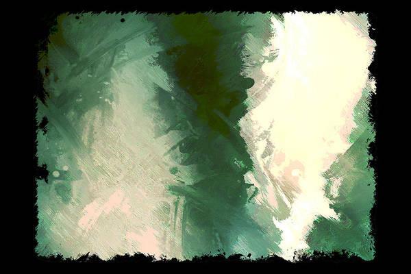 Painting - Faith I by John Emmett