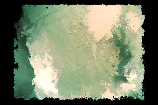 Painting - Faith J by John Emmett