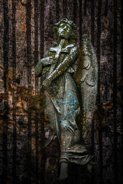 Photograph - Faith by Michael Arend
