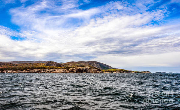 Photograph - Fall At Somes Sound by Anthony Baatz