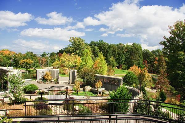 Photograph - Fall At The North Carolina Arboretum by Jill Lang