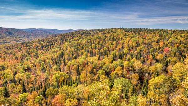 Photograph - Fall Colors Of The East Coast by Pierre Leclerc Photography