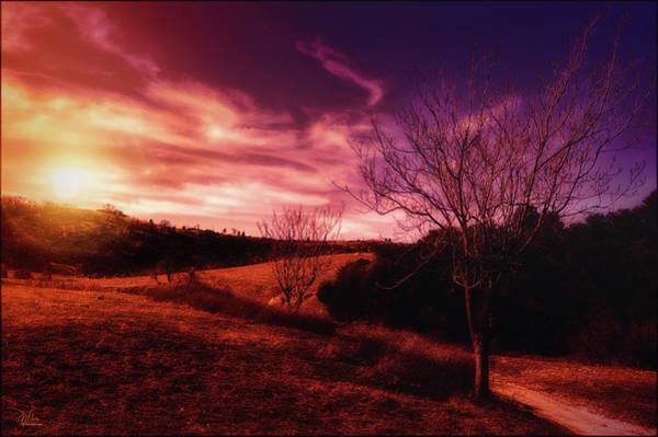 Photograph - Fall Equinox by Douglas MooreZart