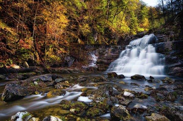 Wall Art - Photograph - Fall In Connecticut by Neil Shapiro
