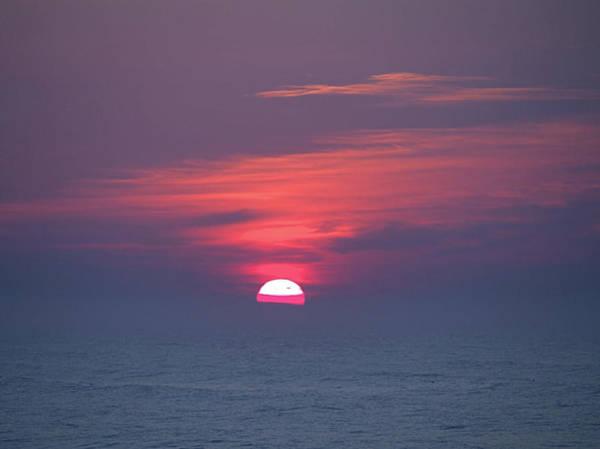 Photograph - Fall Sunrise I I I by Newwwman