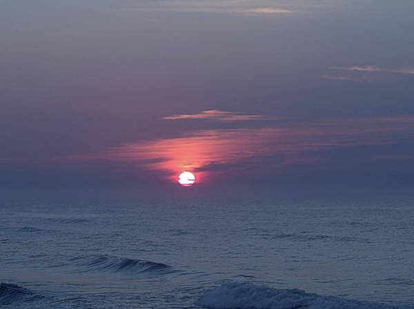 Photograph - Fall Sunrise I I by Newwwman