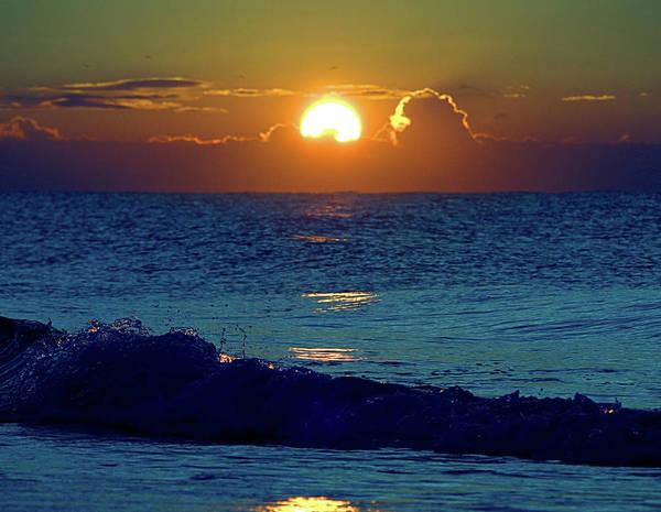 Photograph - Fall Sunrise V I I by Newwwman