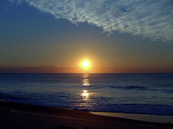 Photograph - Fall Sunrise V I by Newwwman
