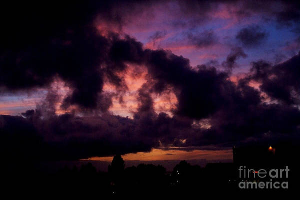 Photograph - Falling Even More In Love With You by Linda Shafer