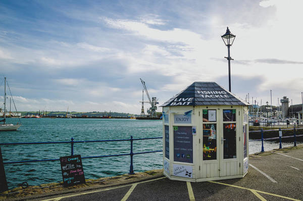 Photograph - Falmouth Sea Front by Edyta K Photography