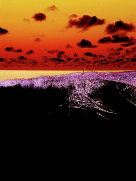 Photograph - Fantastic Sylt by Marina Usmanskaya