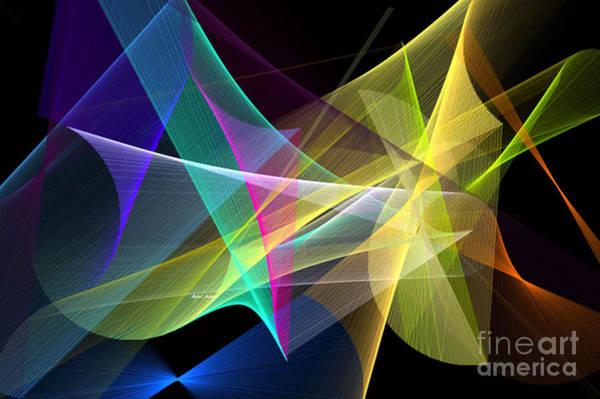 Digital Art - Fantasy 0726 by Rafael Salazar