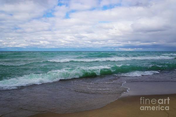 Photograph - Far Away From Home by Rachel Cohen