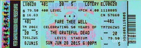 Photograph - Fare Thee Well by Susan Carella