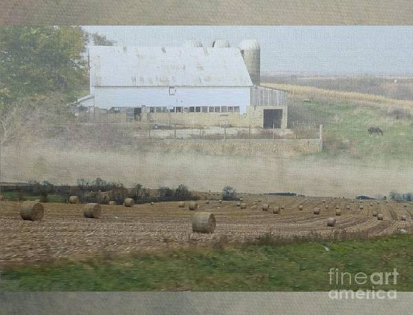 Photograph - Wisconsin Summer by Kathie Chicoine