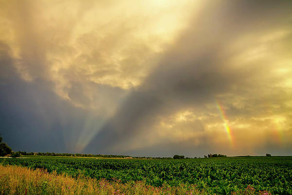 Photograph - Farmers Weather Optics by James BO Insogna