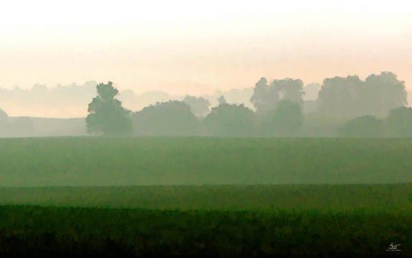 Photograph - Farmscape 1 by Sam Davis Johnson