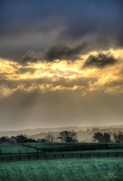 Photograph - Farmscape 2 by Sam Davis Johnson