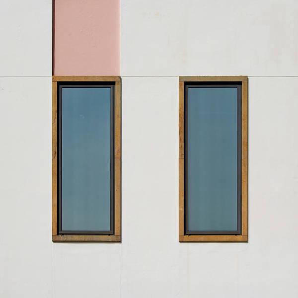 Photograph - Faro Window 1 by Stuart Allen
