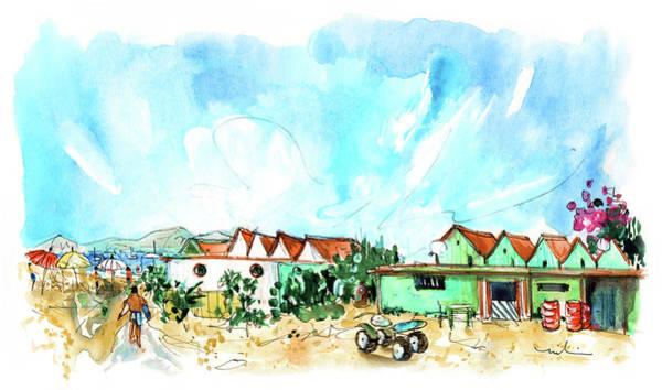 Painting - Farol Island 03 by Miki De Goodaboom