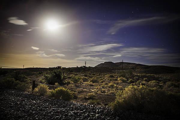 Photograph - Farscape by Ryan Smith