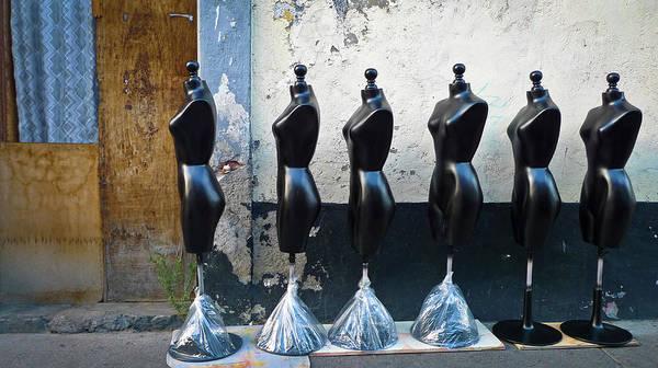Photograph - Fashion by Skip Hunt