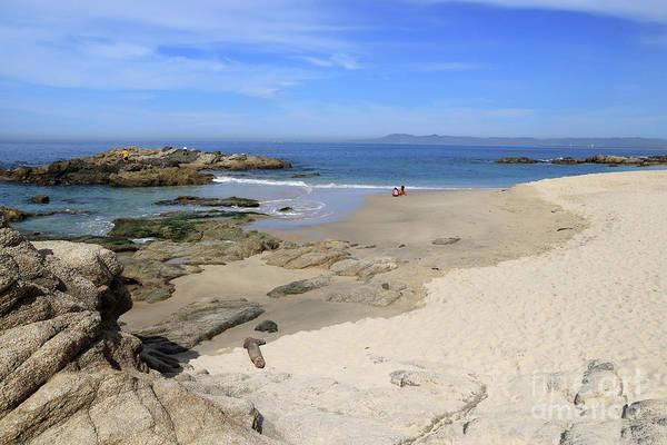 Photograph - Favorite Beach by Teresa Zieba