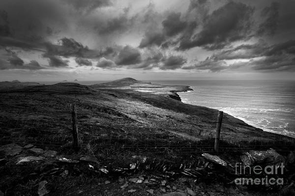 West Photograph - Feaghmaan West by Smart Aviation
