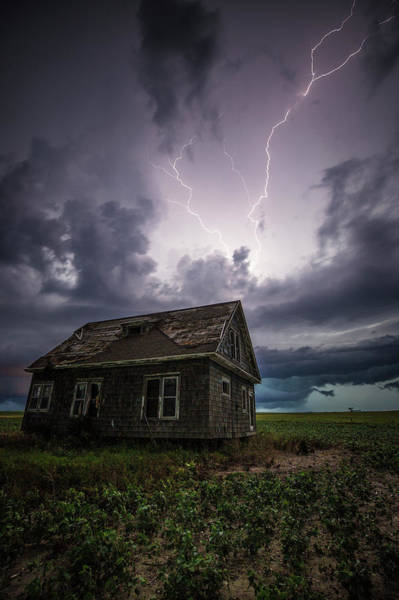 Wall Art - Photograph - Fear 2  by Aaron J Groen