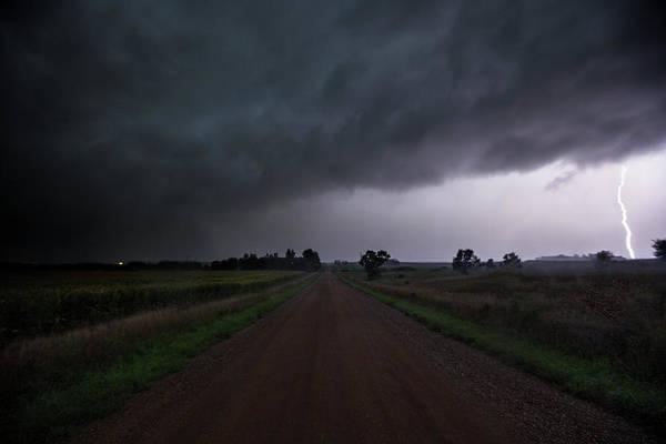 Photograph - Fear by Aaron J Groen