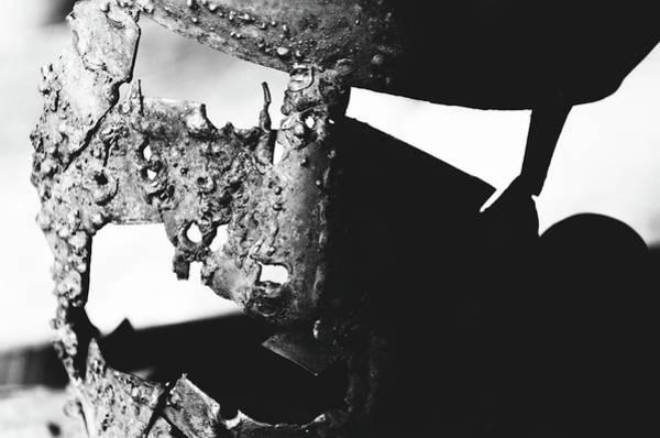 Photograph - Fear Me V2 by Sotiris Filippou