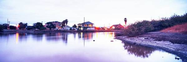 Alviso Photograph - Feel The White Night by Quality HDR Photography