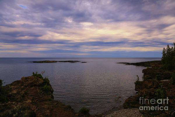 Photograph - Feeling Good On Presque Isle by Rachel Cohen