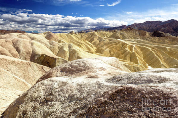 Photograph - Feeling Trapped In Death Valley by John Rizzuto