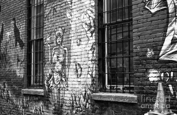 Wall Art - Photograph - Feels Like Home Mono by John Rizzuto
