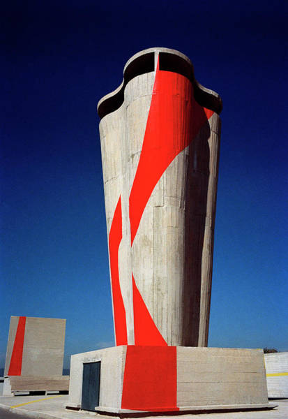 Photograph - Surrealism In Marseille by Shaun Higson