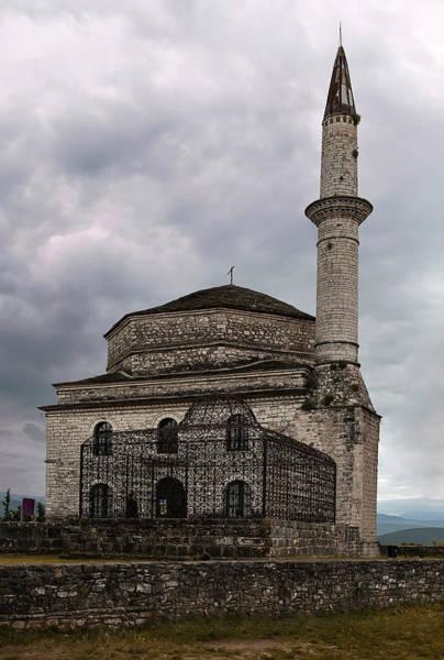 Wall Art - Photograph -  Fethiye Camii Mosque by Jaroslaw Blaminsky