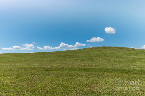 Alpine Meadows Photograph - Halfway To Everywhere by DiFigiano Photography