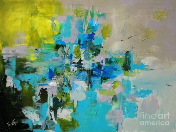 Painting - Fidelity by Preethi Mathialagan