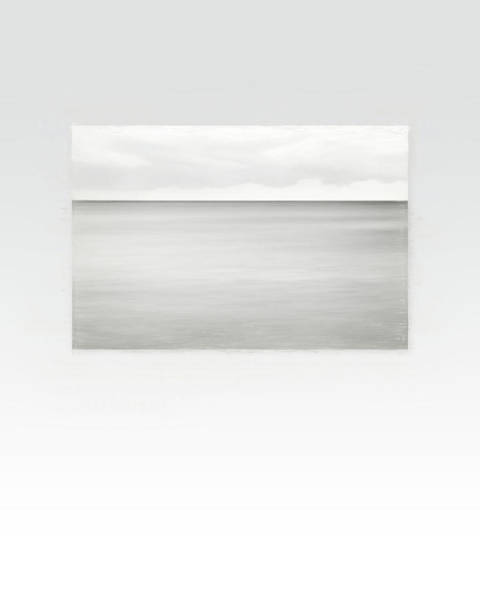 Horizon Wall Art - Photograph - Fierce Calm by Scott Norris