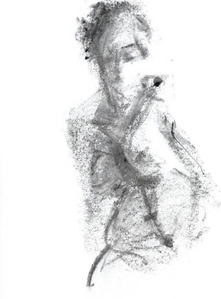 Designer Drawing - Rcnpaintings.com by Chris N Rohrbach